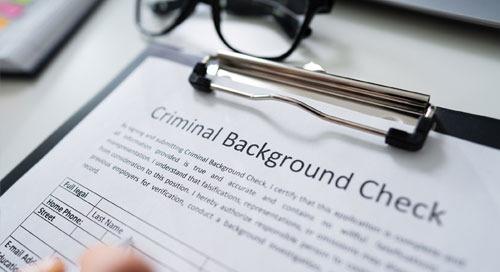 Understanding Criminal Record Checks for Employers