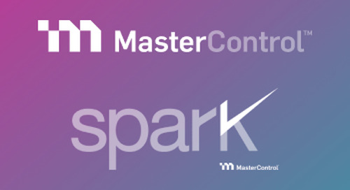 MasterControl Spark for Startups and Small Businesses