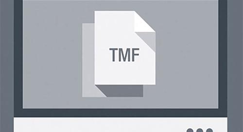 Demo: MasterControl eTMF Management System