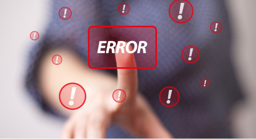 7 Ways to Reduce Human Error on the Drug and Device Manufacturing Floors