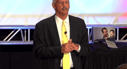 Stedman Graham   MasterControl Summit 2014