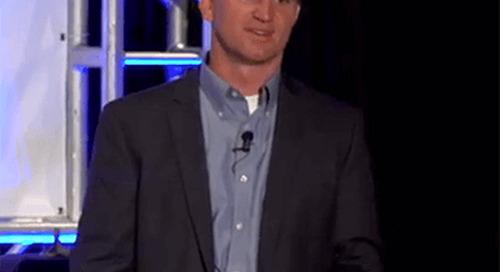 Why We Do What We Do - Jon Beckstrand - 2014 Masters Summit