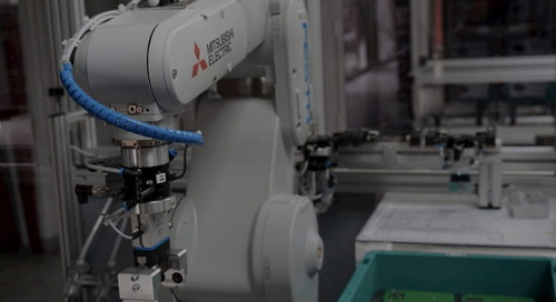 MasterControl Manufacturing Excellence: Reduce Batch Record Review Time