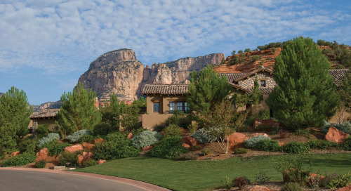 The Villas at Seven Canyons