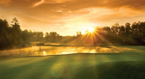 Pinehurst, North Carolina