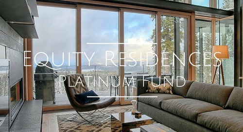 Elite Alliance® Announces Partnership with Equity Residences Platinum Fund