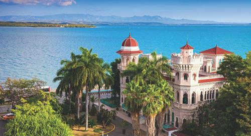 AvYachts Cuba Destination Guide