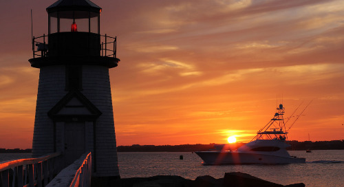 AvYachts: New England Yachting Excursion