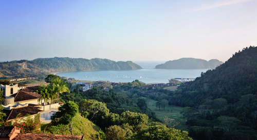 Introducing one of the World's Best Resorts in Costa Rica!