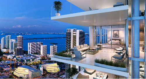 Introducing Paramount Miami Worldcenter