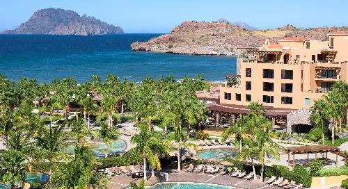 Elite Alliance Exchange Adds Villa Del Palmar at the Islands of Loreto