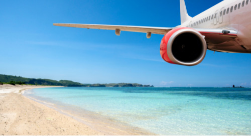 Receive Notifications for Available Last-Minute Vacations