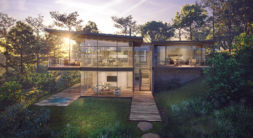 Elite Alliance Partners With 12 Ridges Vineyard To Create Unique Residence Club