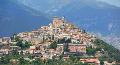 Palazzo Ricci In Casoli, Italy Joins The Elite Alliance Family