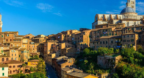 Immerse Yourself In Italy This Fall!