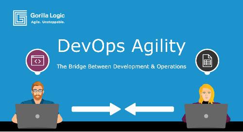DevOps Agility Webinar