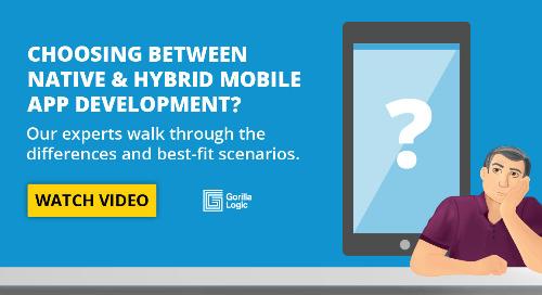Mobile Webinar