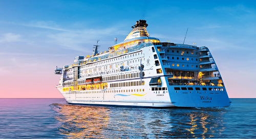 """BIRKA CRUISES 