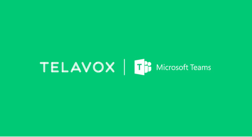 Telavox integration with Microsoft Teams