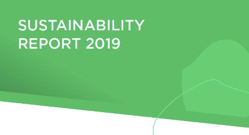 Telavox Sustainability Report 2019