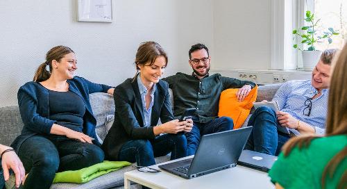 Telavox gør det nemmere for Lime Technologies at arbejde på afstand