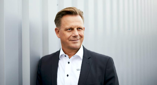 Siedle Nordic | En fleksibel og integreret telefoniløsning med Telavox