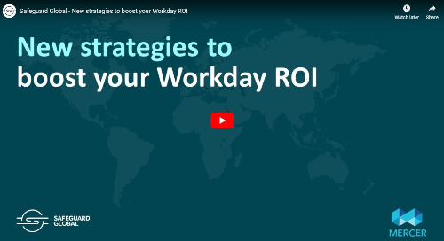 New strategies to boost your Workday ROI