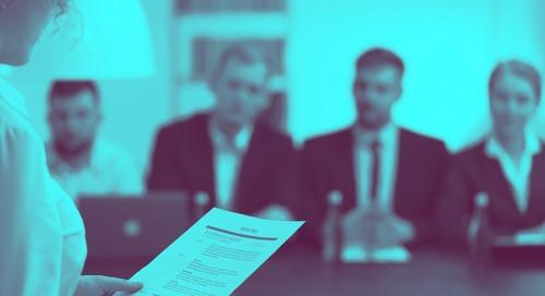 Building a global sales team