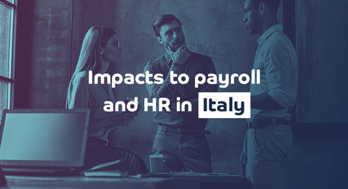 Understanding legislative impacts in Italy during COVID-19