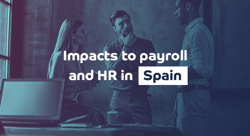 Understanding legislative impacts in Spain during COVID-19