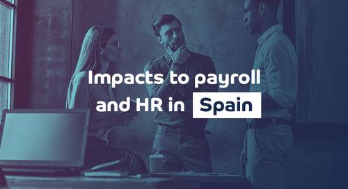 Understanding legislative impacts in Spain during COVID-19