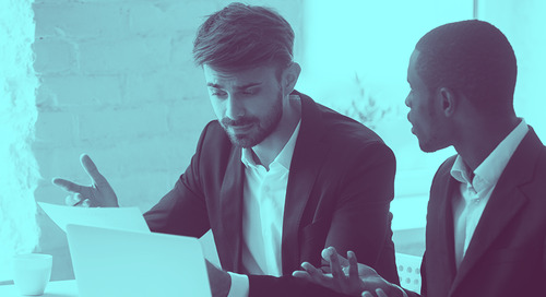 ASO vs. PEO: Finding the right HR outsourcing solution