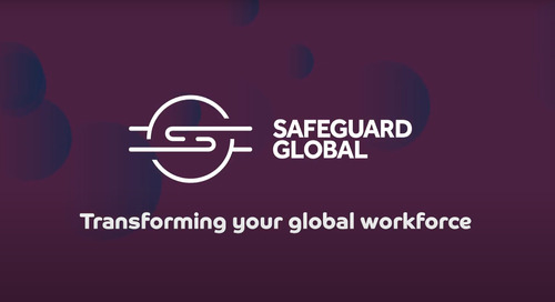 Transforming your global workforce