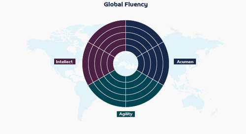 What is Global Fluency?