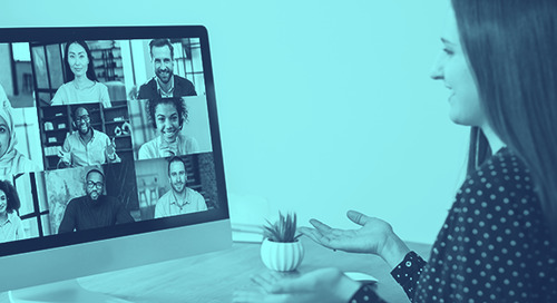 Payroll for remote workers—how to support 'work from anywhere'