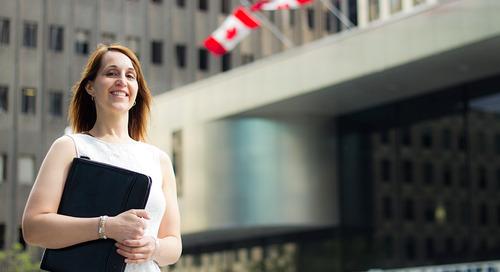 Understanding Canada's compensation package