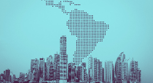 Why any business can and should be a multinational business