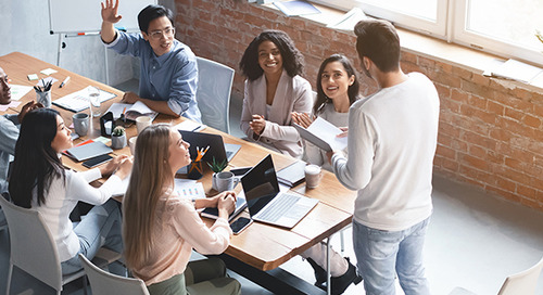 A global employer's guide to managing an outsourced team