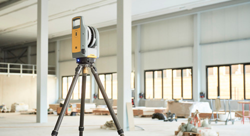 The Skinny on Laser Scanning:  How It Works, When to Use It, and Why You Need It