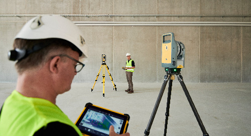 3 Ways to Use a 3D Scanner on Your Next Construction Project