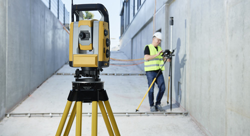 Mechanical vs. Robotic Layout: Is a Robotic Total Station Really Worth It?