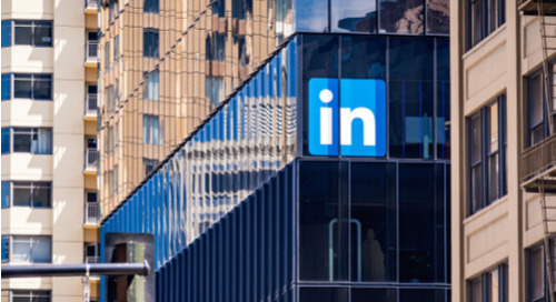 LinkedIn: Success Stories – In Your Own Words