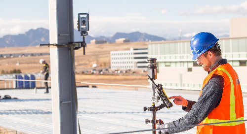 How Much Could a Robotic Total Station Save You on Your Next Project?