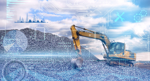 Using Field Technology to Connect Construction Workflows & Drive Productivity Gains
