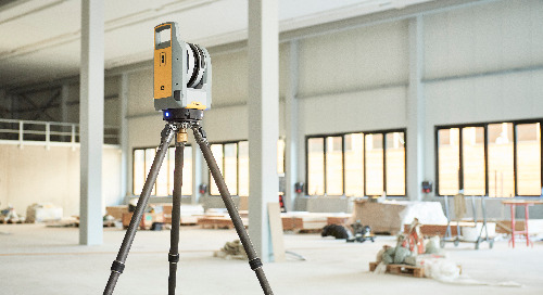 Don't Invest in a 3D Laser Scanner Until You Read This