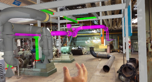 Trimble's Mixed Reality Technology Helps Bowen Engineering Level Up Its Game