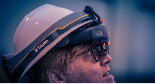 Trimble XR10 with HoloLens 2 Saves Engineering Firm Over $25,000 in Site Modifications  During Design Review Process