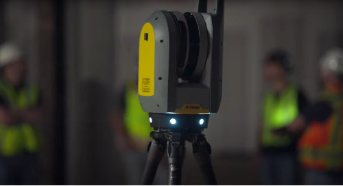 X7 3d Laser Scanner Video Review by Construction Brothers