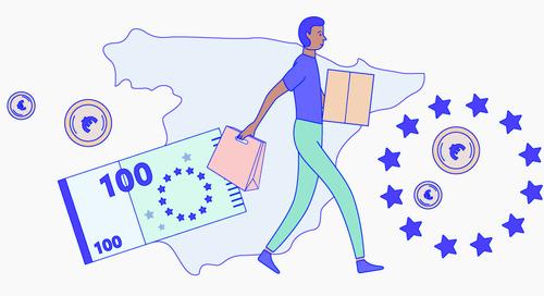 España a la cabeza del eCommerce en Europa: se estima que crezca un 12,5% este año