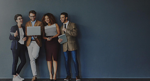 Attract, Engage & Retain Top Talent